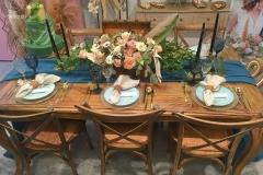 krzesła ślubne boho goweddi
